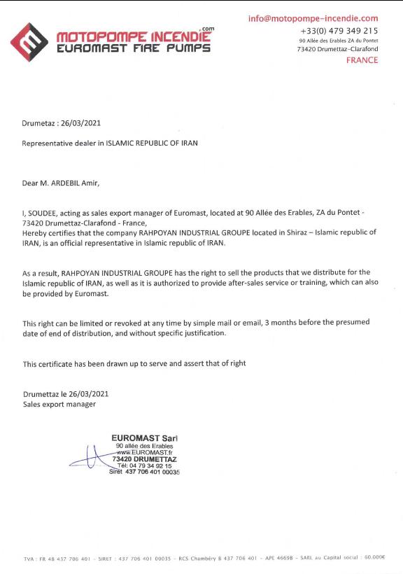 Representative-letter